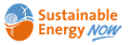 Logo for Sustainable Energy NOW (SEN)