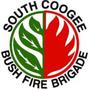Logo for South Coogee Volunteer Bush Fire Brigade - CVRC