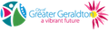 Logo for City of Greater Geraldton
