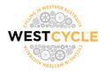 Logo for WestCycle (Swan)