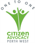 Logo for Citizen Advocacy Perth West (Swan)