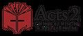 Logo for Acts 2 College of Mission & Evangelisation