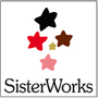 Logo for SisterWorks Inc.