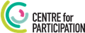 Logo for Centre for Participation
