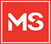 Logo for MS Community Visitors Scheme