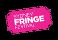 Logo for The Sydney Fringe Festival