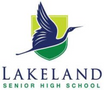 Logo for Lakeland Senior High School P&C Association - CVRC