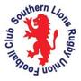 Logo for Southern Lions Rugby Union Football Club - CVRC
