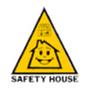 Logo for Safety House - Cockburn District - CVRC