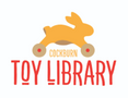 Logo for Cockburn Toy Library - CVRC