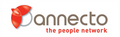 Logo for annecto - the people network