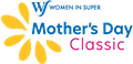 Logo for Mother's Day Classic Foundation