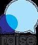 Logo for Raise Foundation