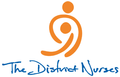 Logo for The District Nurses
