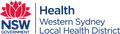 Logo for Western Sydney Local Health District
