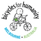 Logo for Bicycles for Humanity Melbourne