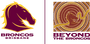 Logo for Brisbane Broncos- Girls Academy