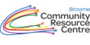 Logo for Broome Community Resource Centre