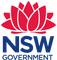 Logo for Careers NSW