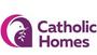 Logo for Catholic Homes Inc
