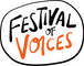 Logo for Festival of Voices Music