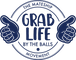Logo for Grab Life By The Balls