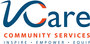 Logo for ICare Community Services