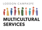 Logo for Loddon Campaspe Multicultural Services
