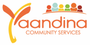 Logo for Yaandina Community Services
