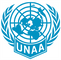 Logo for United Nations Association of Australia