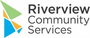 Logo for Riverview Community Services Inc