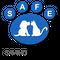Logo for SAFE Inc (Saving Animals From Euthanasia Inc)