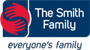 Logo for The Smith Family SA Southern Region