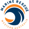 Logo for Exmouth Volunteer Marine Rescue Group