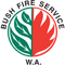 Logo for Bunbury Volunteer Bushfire Brigade