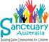 Logo for Sanctuary Aus