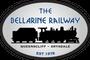 Logo for Bellarine Railway