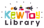 Logo for Kew Toy Library