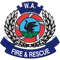 Logo for Kununurra Volunteer Fire And Rescue
