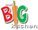 Logo for Our Big Kitchen
