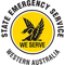 Logo for Australind State Emergency Service