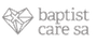 Logo for Baptist Care SA