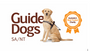 Logo for Guide Dogs SA & NT
