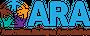 Logo for Australian Refugee Association (ARA)