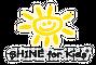 Logo for SHINE for Kids