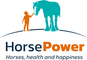 Logo for Horse Power Peel
