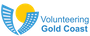 Logo for Volunteering Gold Coast