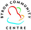 Logo for Byron Community Centre