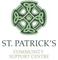 Logo for St Patrick's Community Support Centre - CVRC