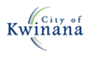 Logo for City of Kwinana Community Centres